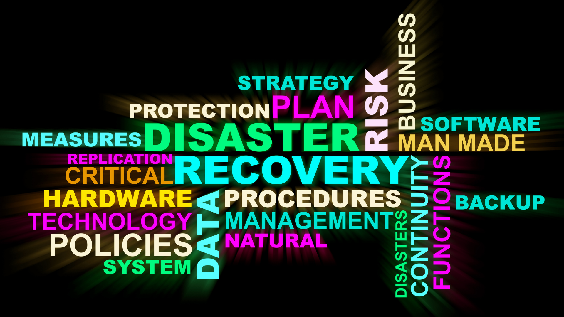 Disaster Recovery and Business Continuity: How to plan for the disruption